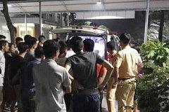 Khởi tố đối tượng đâm trọng thương Thượng uý CSGT Phú Thọ