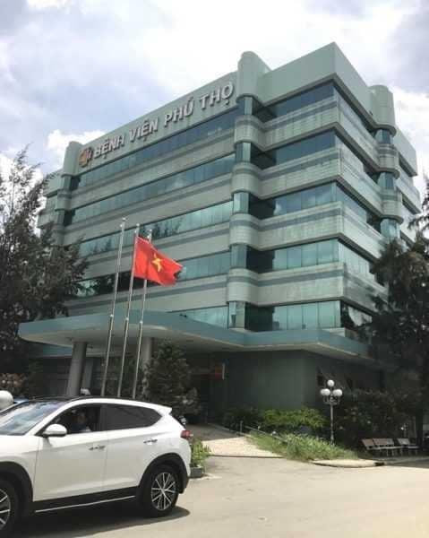 Thi Hành Án,Sài Gòn