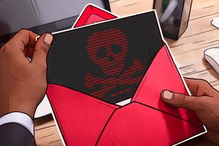'Độc chiêu' mới của tin tặc khiến người nhận email sập bẫy