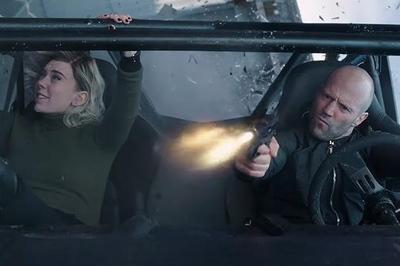 'Fast & Furious: Hobbs & Shaw' càn quét rạp Việt, 10 ngày thu 126 tỷ đồng