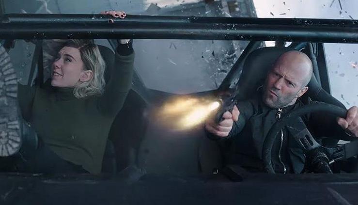 Fast & Furious: Hobbs & Shaw,Hobbs and Shaw,Fast & Furious,phim chiếu rạp