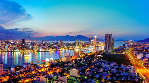 du lịch ven sông,du lịch Đà Nẵng,nhà đất ven sông