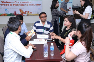 VN food and beverage sector draws foreign firms' interest