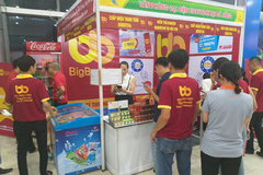 Bigbuy24h mở gian hàng trải nghiệm cho khách hàng ở Đà Nẵng