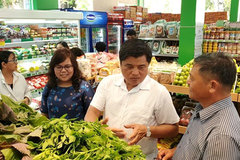 Convenience stores expected to be the next big thing in franchising in Vietnam