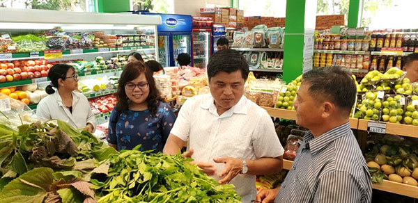 Convenience stores franchisers,huge Vietnamese market,retail and franchising industry,vietnam economy,Vietnam business news,business news,vietnamnet bridge,english news,Vietnam news,vietnamnet news,Vietnam latest news,Vietnam breaking news,Vietnamese news