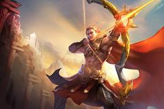 Game Liên quân Mobile sẽ được thi đấu tại SEA Games 30