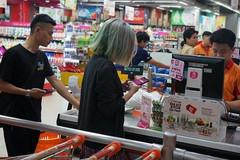 Thủ thuật 'hoàn tiền' khiến khách chi nhiều hơn của ví điện tử