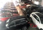 Tiêu thụ ô tô Việt Nam giảm nhẹ trước tháng cô hồn