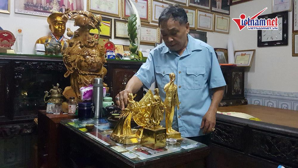 Phật tử,tâm linh,lừa đảo