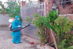 Một phụ nữ ở Đồng Nai tử vong do sốt xuất huyết