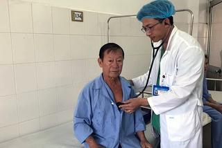 Người đàn ông đau ngực như bị bóp nghẹt được bác sĩ cứu nhờ vào cách này
