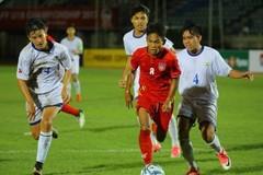 U18 Myanmar hẹn U18 Việt Nam ở bán kết U18 Đông Nam Á