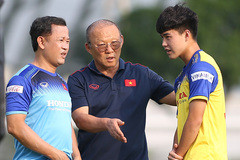 Lịch thi đấu giao hữu U22 Việt Nam vs U22 Trung Quốc