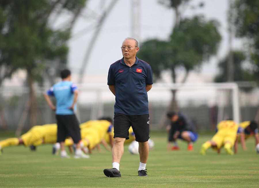 Ông Hải 'lơ': Quang Hải giúp thầy Park dễ thở khi đấu Thái Lan