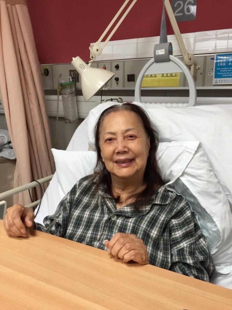 Diễn viên gạo cội TVB qua đời trong cô độc