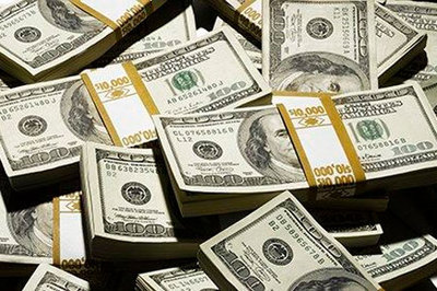 Tỷ giá ngoại tệ ngày 16/8, tín hiêu bất ngờ, USD tăng nhanh