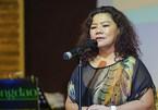 NSND Thanh Hoa tái xuất ở tuổi U70