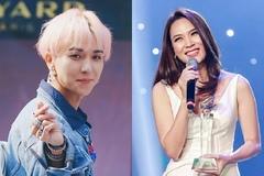 Fan xôn xao tin Mỹ Tâm hợp tác với rapper nổi tiếng Hàn Quốc