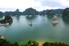 UNESCO Việt Nam tiếp tục chú trọng nâng cao ý thức người dân bảo vệ di sản