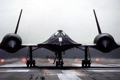 Máy bay do thám nhanh nhất thế giới của Mỹ 'chết hụt' trên bầu trời VN