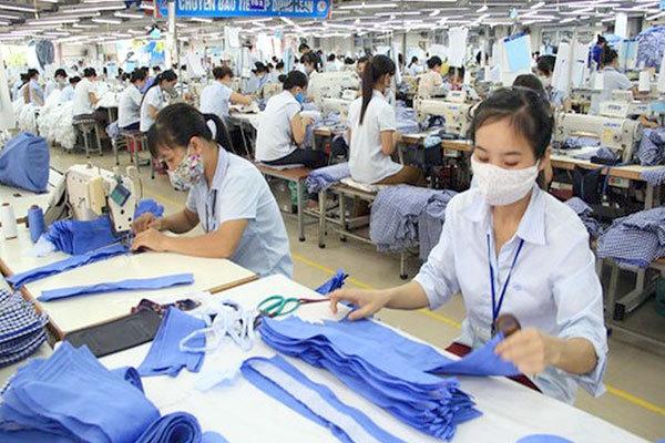 EVFTA,FTA,textile and garment,export turnover,vietnam economy
