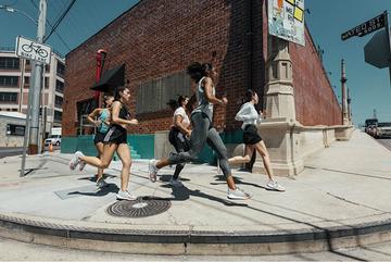 Pulseboost HD - giày chạy dành riêng cho runners thành thị