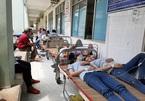 Thêm 50 công nhân tại Bình Dương nhập viện do hít chất diệt côn trùng