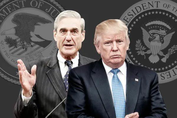 Tiết lộ chiến dịch phản gián chống ông Trump của FBI
