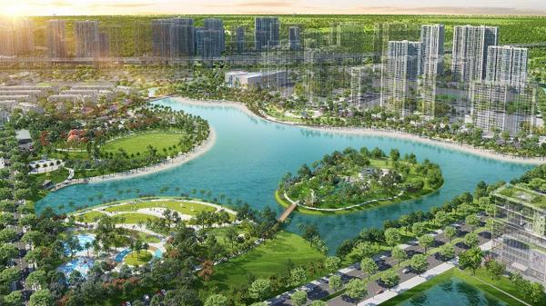 Vinhomes Grand Park hấp dẫn nhà đầu tư nước ngoài