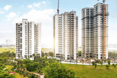 Có 1,5 tỷ, mua nhà ở đâu tại Hà Nội?