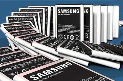 Samsung tìm ra loại pin mới giúp sạc điện thoại nhanh gấp 5 lần