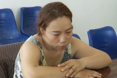 Mua sổ đỏ giả đi lừa đảo, người phụ nữ rơi lệ ở đồn công an Đà Nẵng