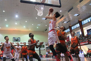 Saigon Heat secure VBA playoff berth