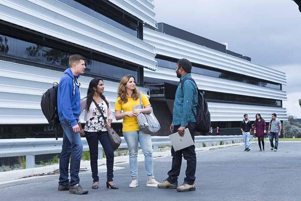 Cơ hội việc làm cao nhất cho sinh viên tại Federation University, Úc