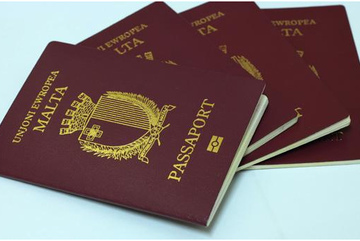 Hộ chiếu 'chiến sỹ toàn quyền', bảo bối cực hiếm chỉ 500 người có