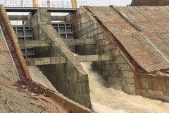Safety of reservoirs called into question after plant incident