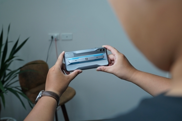 Black Shark,Xiaomi
