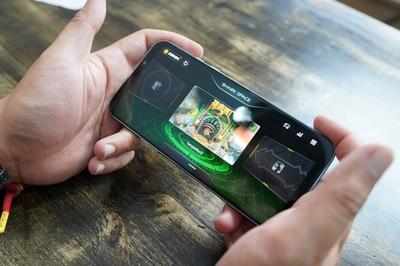 Trên tay Black Shark 2 Pro: Điện thoại cho dân nghiền game di động