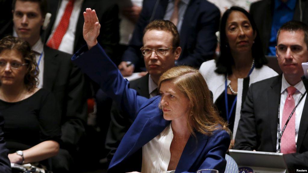 Mỹ cảnh báo 'đồng hồ sắp điểm' với loạt trừng phạt Iran
