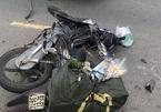 Đi bán hương Rằm tháng 7, phụ nữ nghèo bị xe tải tông chết ở Đà Nẵng