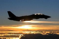 Trận đấu sống còn giữa phi công Iran với chiến cơ Iraq