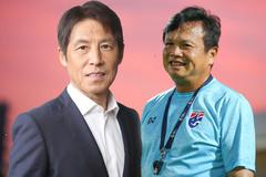 Akira Nishino tuyên bố Thái Lan có vũ khí đấu Việt Nam