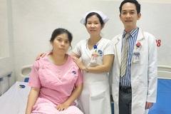 Đang mổ ruột thừa phát hiện thai ngoài tử cung sắp vỡ