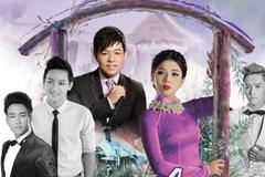 Sau 2 năm lam lũ, Hoài Lâm tái xuất ở show Lệ Quyện - Quang Lê