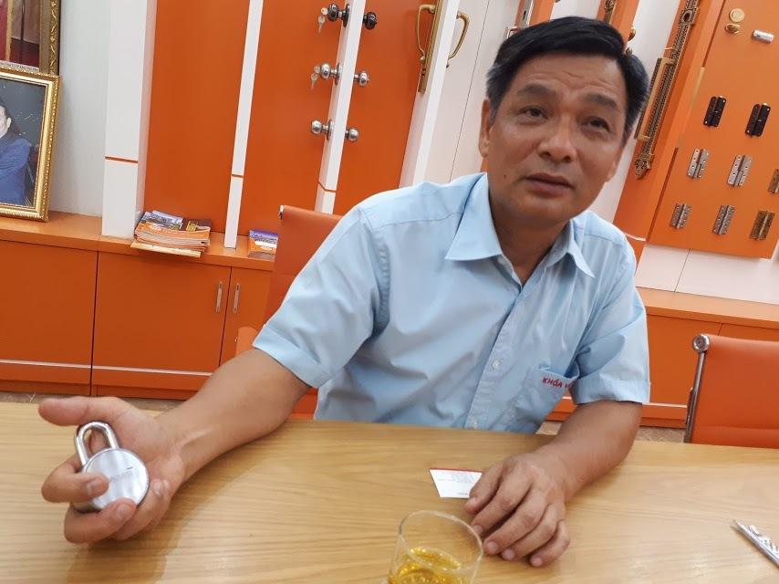 Make in Vietnam,công nghệ cao,thương hiệu Việt