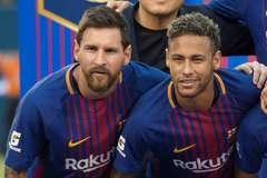 Neymar thông báo PSG, sẽ trở lại Barca vào hè này