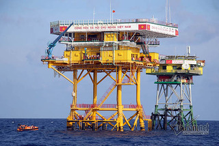 Thiết lập trật tự pháp lý trên biển căn cứ vào Công ước Luật Biển