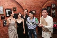 Trấn Thành bị Bảo Anh 'kỳ thị' cân nặng trong sinh nhật Xuân Lan