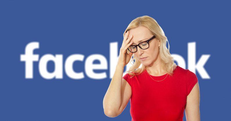 Facebook lại vướng scandal mới